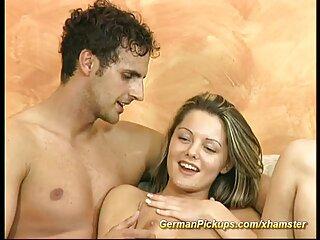 في حين زوجها الهندية Bhabhi مثير السمين فيديو ينام في الغرفة المجاورة