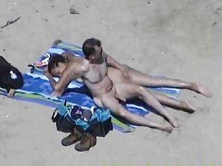 تلبية الشباب الشاطئ زوجين إلى devar bhabhi كا مثير سوينغ الفيديو