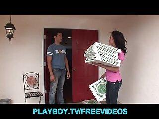 مشاهدة الاباحية على الانترنت مساعدة غوغائي الوهم الهندية مثير bp توصيل البيتزا فتاة فيلم