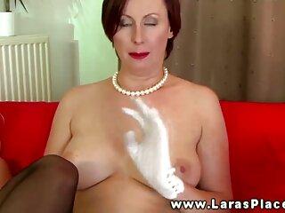 ربط صديقها تقريبا مثير جوارب الفيديو منتديات الهندية ماي الكرسي