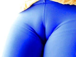 ضيق الثلاثي دنه الأزرق الهندية الجنس مع زوجته الروسية
