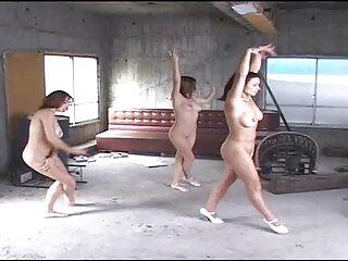 العديد مثير dulhan توافق على ممارسة الجنس في صريح المشهد أمام الكاميرا