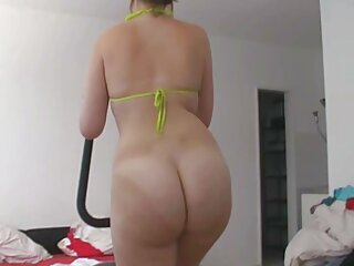 ♪ Bhabhi training sexy bf a lover to fuck her cheeks ♪