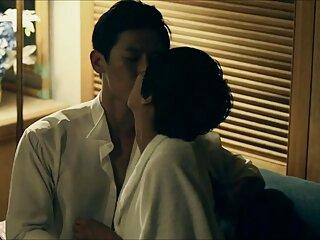 الدهنية متقاعد لتشجيع القط dehati مثير الأعمال السينمائية الكورية